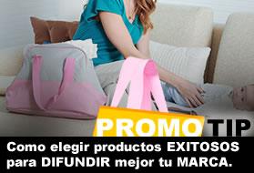 PROMO-TIPS Como elegir productos promocionales exitosos